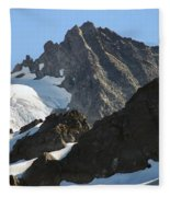 Mountain's Majesty Fleece Blanket