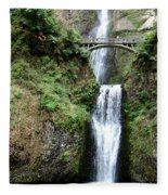 Multnomah Fleece Blanket