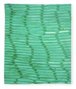 Mussel Gill Lm Fleece Blanket