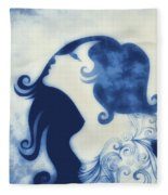 My Prince Will Come For Me 2 Fleece Blanket