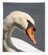 Myrtle Beach Bum Fleece Blanket