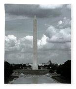 National Landscape Fleece Blanket