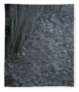Nature Made Bubble Pack Fleece Blanket