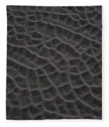 Nature Patterns Series - 64 Fleece Blanket
