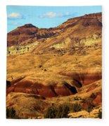 Natures Art Fleece Blanket