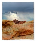 Natures Wonders Fleece Blanket
