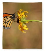 Nectar Delight Fleece Blanket