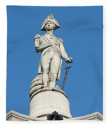 Nelson Fleece Blanket