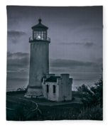 North Head Fleece Blanket