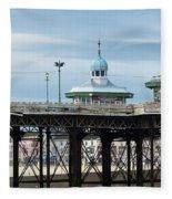 North Pier Fleece Blanket