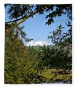 Northwest Trek  Fleece Blanket
