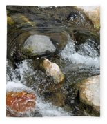 Oak Creek Fleece Blanket