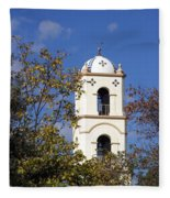 Ojai Tower Fleece Blanket