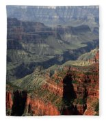 One River's Power Fleece Blanket