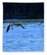 Osprey Environmentalist Fleece Blanket