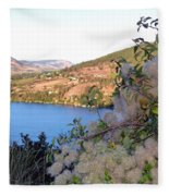 Vista 16 Fleece Blanket