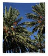 Palms 9838b Fleece Blanket
