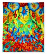 Palomar Fleece Blanket