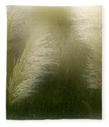 Pampas Dream Fleece Blanket