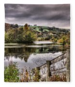 Parc Cwm Darran 1 Fleece Blanket