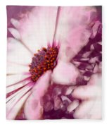 Passion Triptych 11 Fleece Blanket