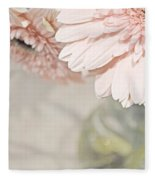 Passionly  Pink Fleece Blanket