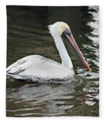 Pelican Solo Fleece Blanket