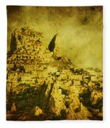 Persian Empire Fleece Blanket