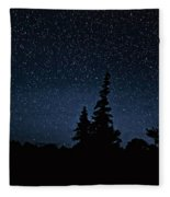 Perspective Fleece Blanket