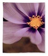 Petaline - P04d Fleece Blanket