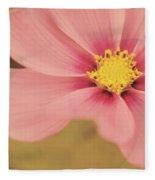 Petaline - P05a Fleece Blanket