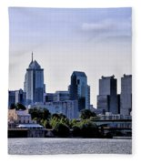 Philly Fleece Blanket