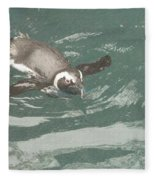 Pinguis Fleece Blanket