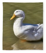 Pintail Fleece Blanket