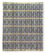 Placemat Fleece Blanket
