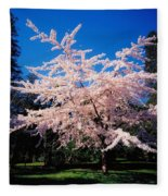 Powerscourt Gardens, Powerscourt Fleece Blanket