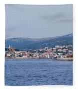 Primosten Fleece Blanket