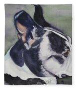 Profile Fleece Blanket