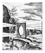 Properties Of Light, 1685 Fleece Blanket