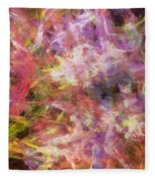 Quadra-24-y Fleece Blanket