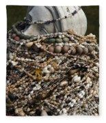 Ritual Fleece Blanket