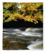 River Camcor Fleece Blanket