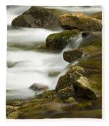 River Rapid 6 Fleece Blanket