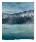 River Song Fleece Blanket