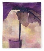 Romantisme - S0304d Fleece Blanket