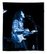 Rory With Special Blues Guests Fleece Blanket