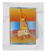 Sea Change Fleece Blanket