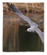 Seagull Seagull On The Move Fleece Blanket