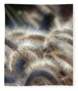 Seasonal Softness Fleece Blanket