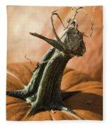 Season's End Fleece Blanket